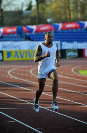 UK Sprinter offers himself on EBay - Highest bid was a hoax ?type=display