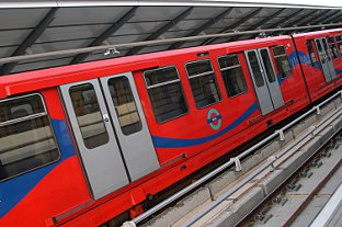 Could the DLR or Bakerloo line be coming to Bromley?
