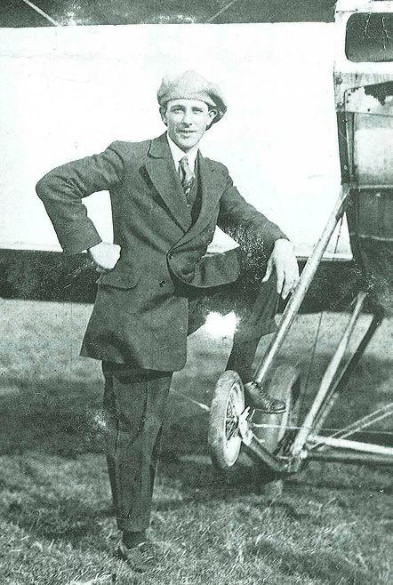 This Is Local London: Time to recall Harry Hawker, a hero of the air