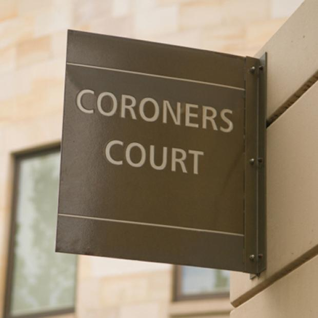 Pensioner had secret black fungus cancer