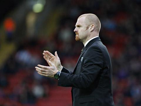 Part one of Dyche's season review