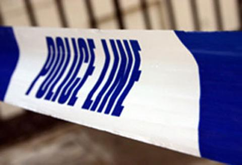 A 31-year-old man was stabbed three times in Erith