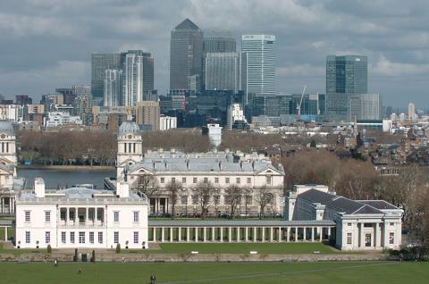 How do you think the place name Greenwich should be pronounced?