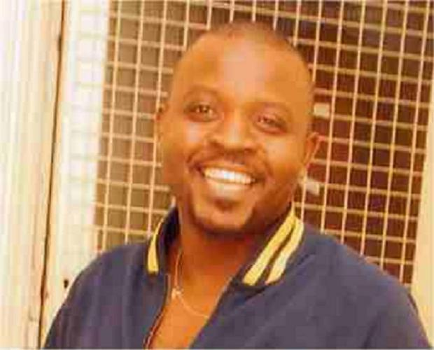 Frank Mugisha died after the accident in Tottenham on March 27