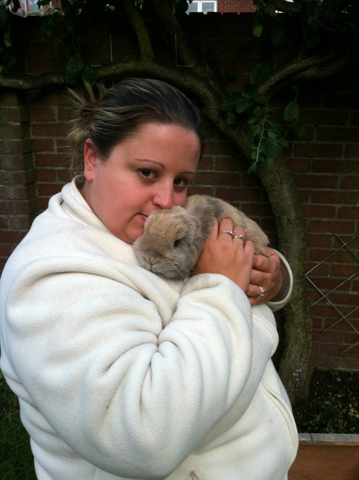 EP Family ups home security after rabbit beheading