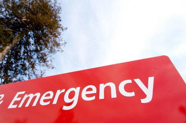 Health bosses refusing to break silence on A&E decision