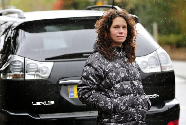 EP Woman knocked down by pensioner calls for elderly driving tests