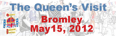 This Is Local London: The Queen's visit to Bromley banner small 480pix