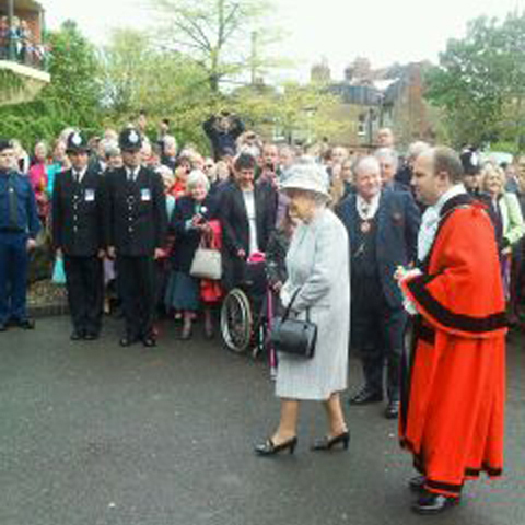 This Is Local London: Queen Bromley jubilee