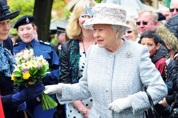 LIVE BLOG: The Queen visits Bromley
