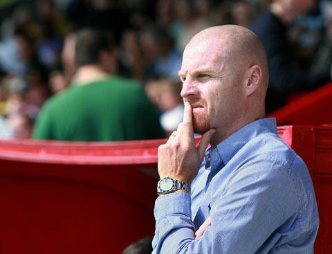 Dyche: 'I've been sounded out but loyalty works both ways'