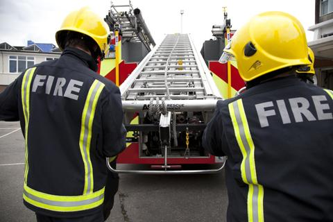 "Firefighters say morale is at ""all time low"" after voluntary redundancy calls"