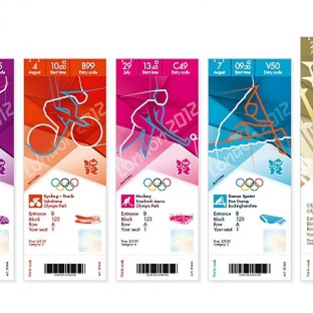 50,000 more tickets released for Olympics