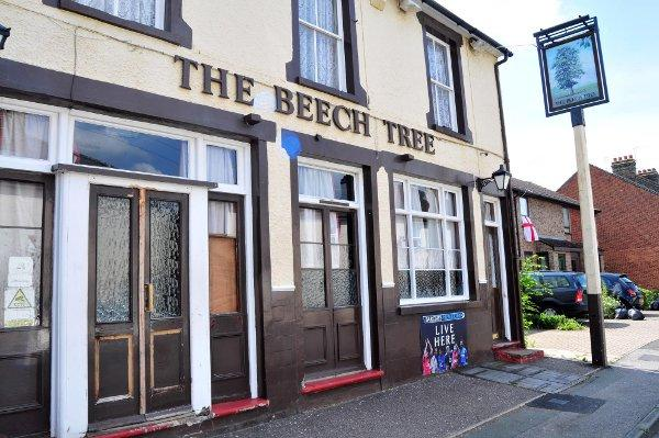 The Beech Tree pub has closed after Bromley magistrates agreed with council decision