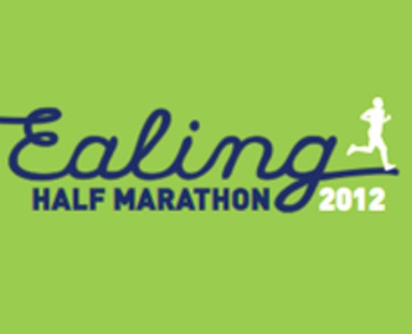Tension mounts as first Ealing half marathon approaches