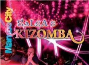Salsa & Kizomba Classes
