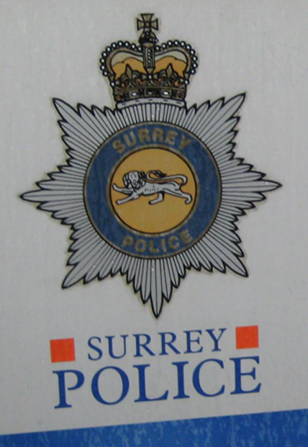 Surrey Police have scrapped plans to privatise parts of their services with the West Midlands force