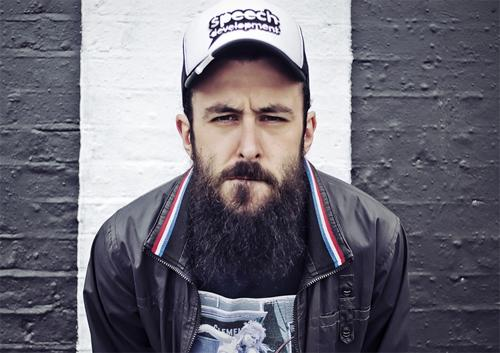 This Is Local London: Scroobius Pip will play a full-band set on the Alternative Stage