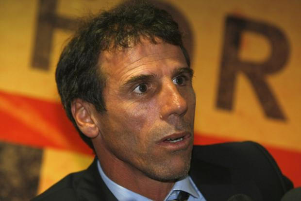 Gianfranco Zola believes the players signed hav
