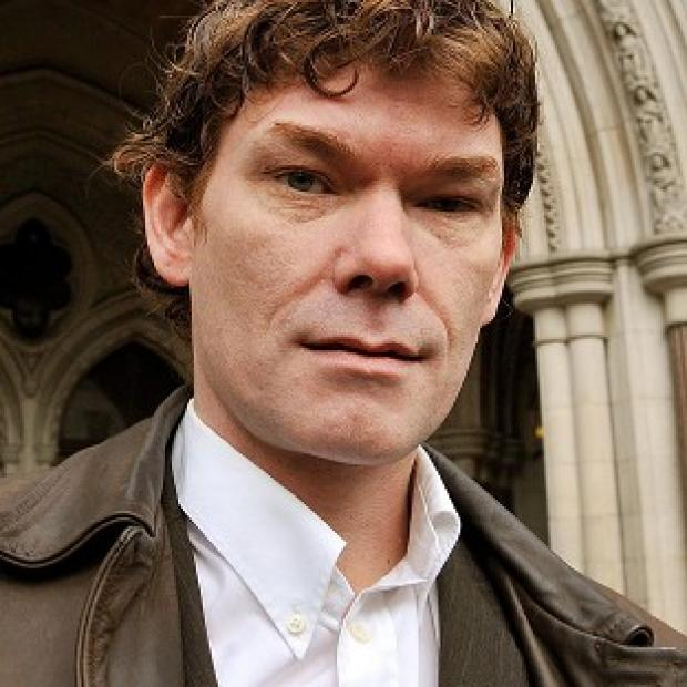 Gary McKinnon is fighting extradition to the United States