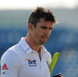 Kevin Pietersen wants to play for England again