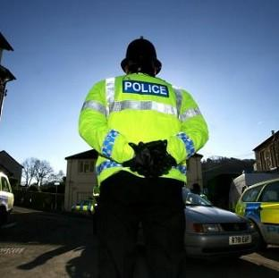 A murder inquiry is under way in Southampton after the death of a woman in her 80s