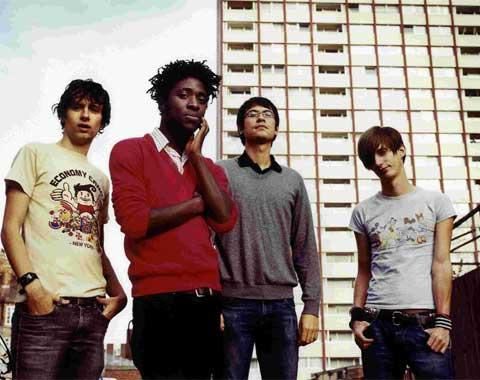 This Is Local London: A superb comeback for Bloc Party
