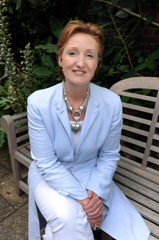 Councillor Suzanne Evans speaks out about incontinence