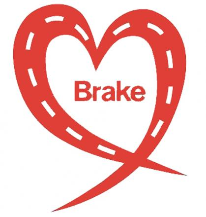 Recognition Express Mid Surrey has joined forces with the national road safety charity Brake