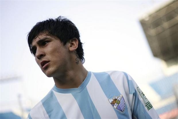 Fernando Forestieri is among the players who have joined Watford. Picture: Action Images