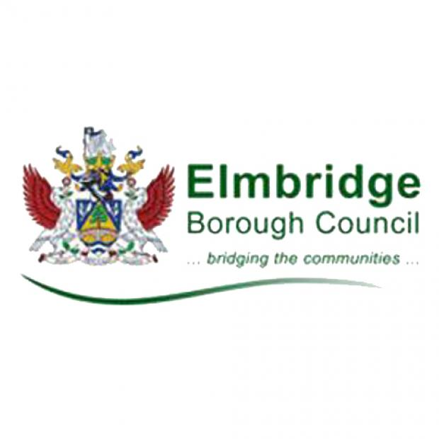 Elmbridge unraveled at community event