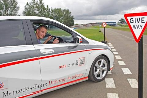Are you Britain's best young driver?