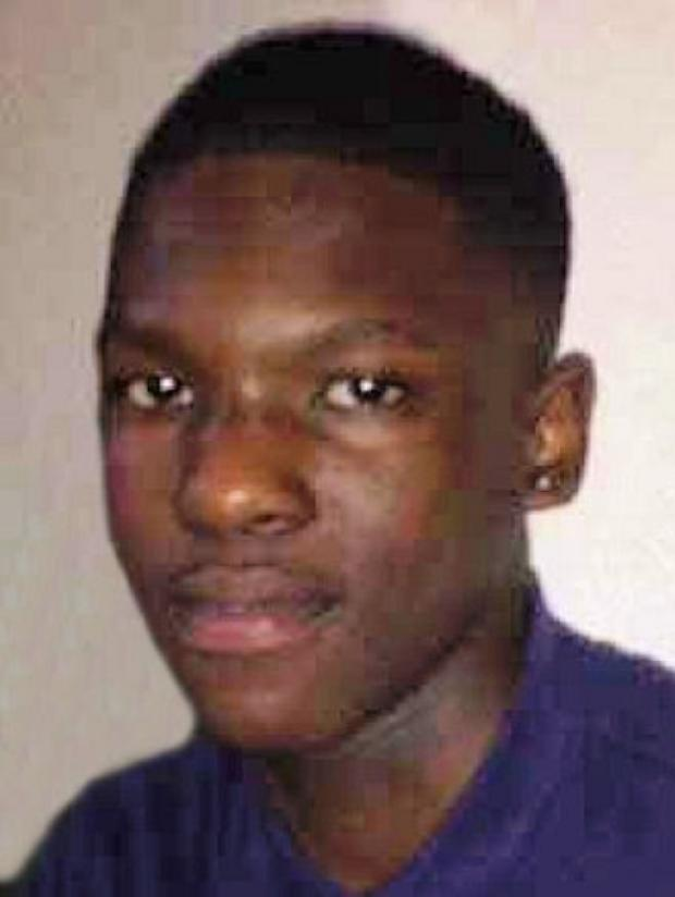 Hunt for Gemal Wilson who went missing two months ago