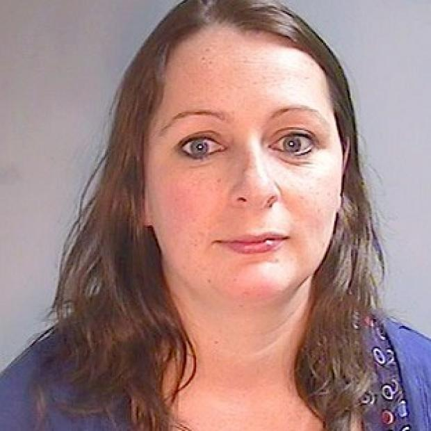 Sarah Catt has been jailed for eight years (North Yorkshire Police/PA)
