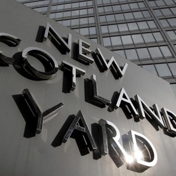 Met Police investigating privacy breaches have arrested a 30-year-old journalist