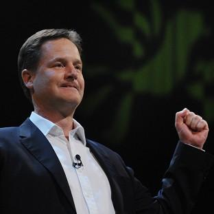 Nick Clegg is to set out his vision of the Liberal Democrats' future beyond the 2015 general election