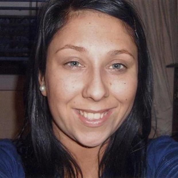 Gemma McCluskie's limbless body was found floating in Regent's Canal in March