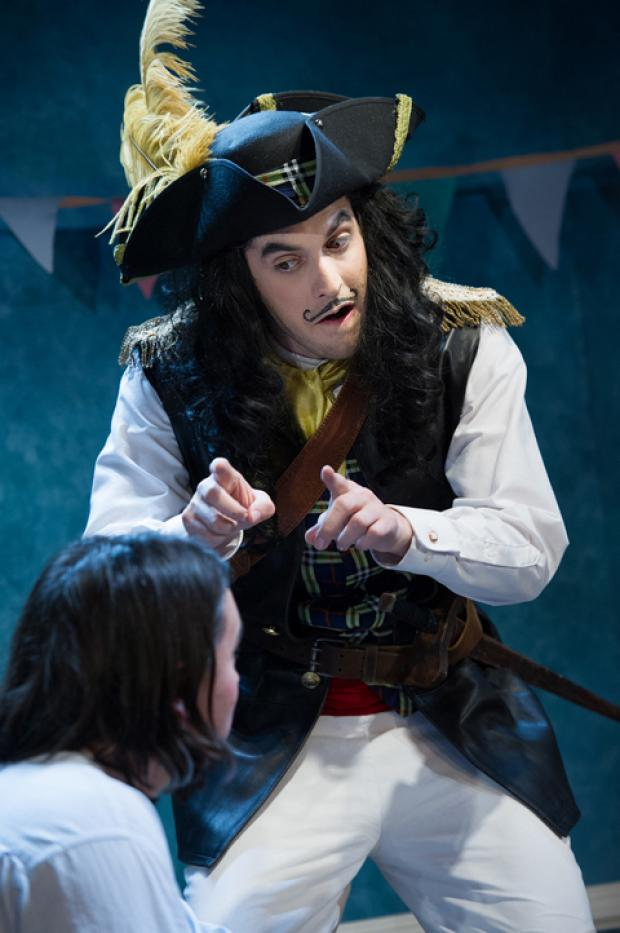 Charles Court Opera presents Pirates of Penzance