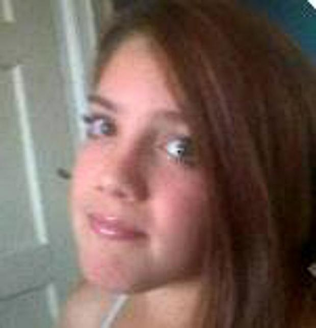 Tia Sharp was reported missing from her grandmother's home in New Addington