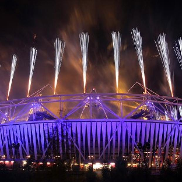 The Olympic Stadium is one of the favourites to win the Riba Stirling Prize