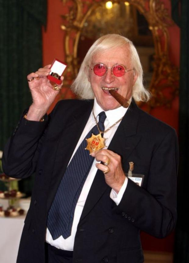Dead DJ and TV presenter Jimmy Savile has been accused of various sex crimes against young people