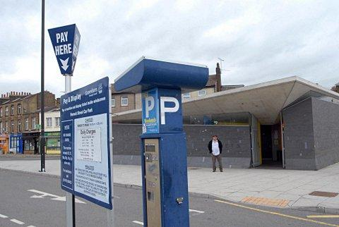 Car parks have earnt Gravesham Council £338,000 during the first five months of this year.