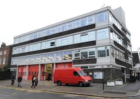 Concerns raised over shortlisting of Clapham fire station for closure