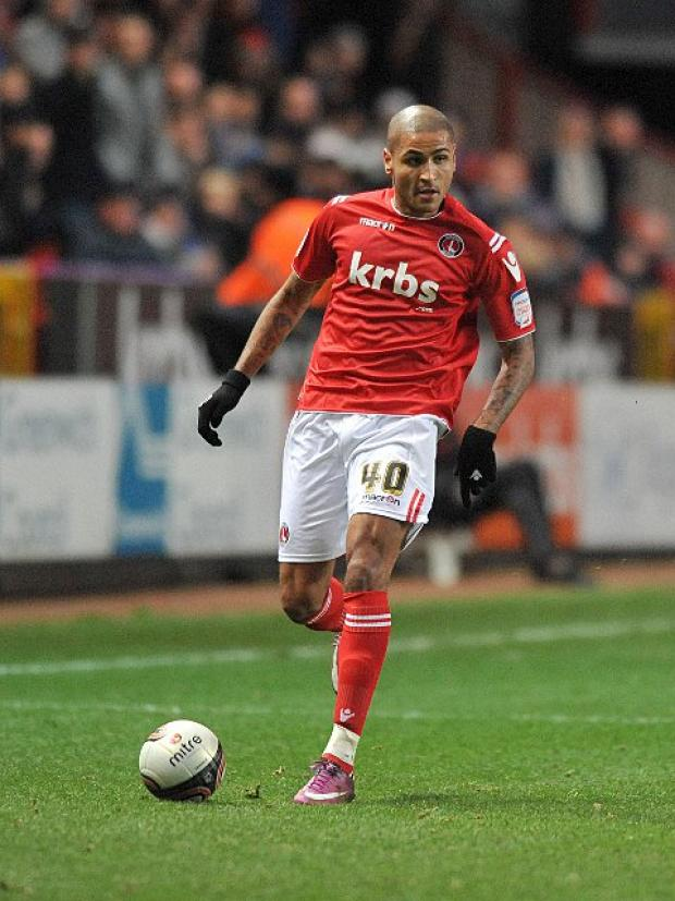 Leon Clarke. PICTURE BY KEITH GILLARD.