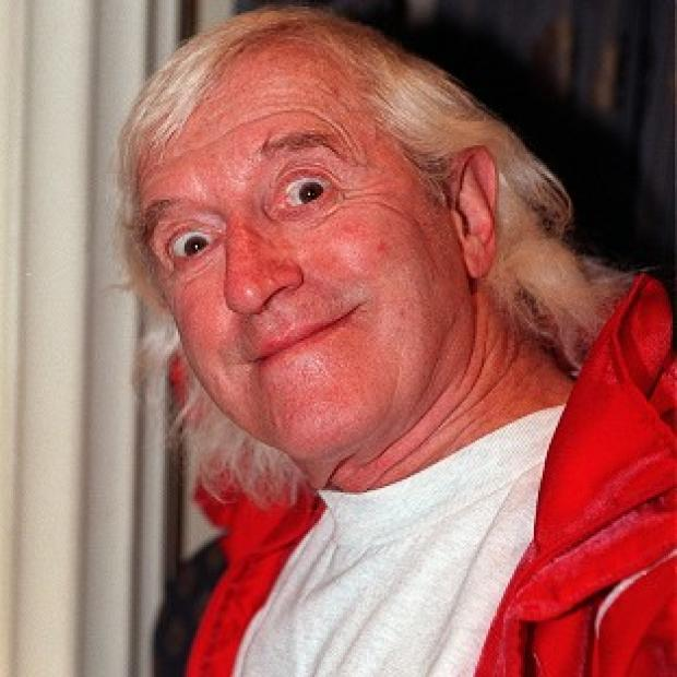 Allegations about Jimmy Savile were made to four separate police forces while he was still alive