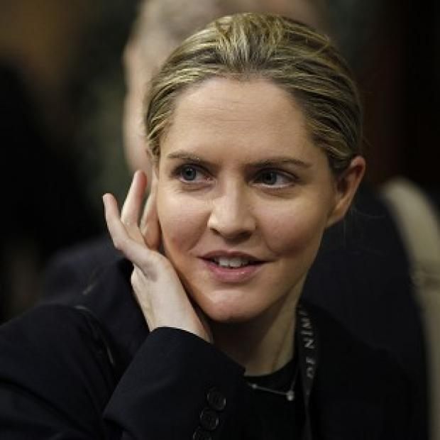 Ex-Conservative MP Louise Mensch denies she feared losing the next election