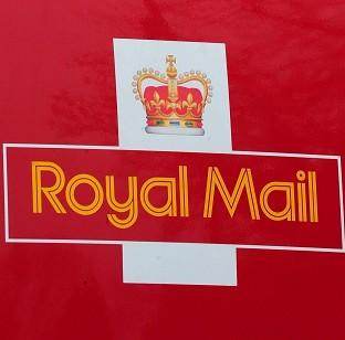 The Royal Mail is looking to expand its parcels businesses both in the UK and abroad