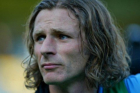 This Is Local London: Gareth Ainsworth
