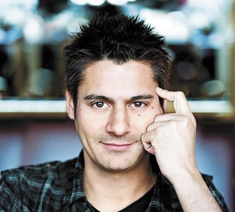 This Is Local London: Danny Bhoy spearheaded the campaign to return Roast Beef Monster Munch to supermarket shelves.