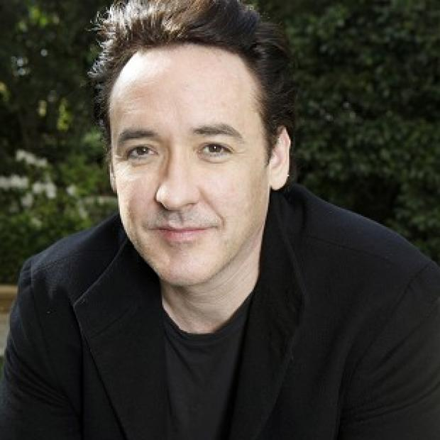 John Cusack looks set to star as Rush Limbaugh (AP)